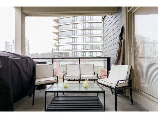 """Photo 14: 312 101 MORRISSEY Road in Port Moody: Port Moody Centre Condo for sale in """"LIBRA 'B' IN SUTERBROOK"""" : MLS®# V1039935"""