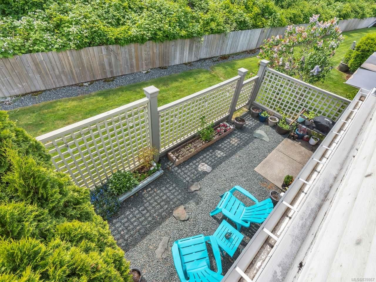 Photo 4: Photos: 21 2750 Denman St in CAMPBELL RIVER: CR Willow Point Row/Townhouse for sale (Campbell River)  : MLS®# 839867
