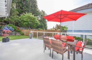 Photo 20: 24 FLAVELLE DRIVE in Port Moody: Barber Street House for sale : MLS®# R2488601