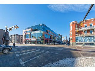 Photo 24: 302 923 15 Avenue SW in Calgary: Beltline Condo for sale : MLS®# C4093208