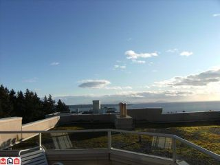 """Photo 10: 311 15111 RUSSELL Avenue: White Rock Condo for sale in """"Pacific Terrace"""" (South Surrey White Rock)  : MLS®# F1209064"""