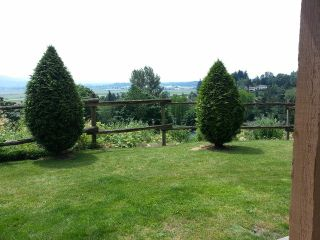 Photo 12: # 76 35287 OLD YALE RD in Abbotsford: Abbotsford East Condo for sale : MLS®# F1422090