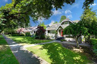 """Photo 3: 5592 TRAFALGAR Street in Vancouver: Kerrisdale House for sale in """"Kerrisdale"""" (Vancouver West)  : MLS®# R2619285"""