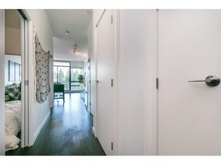 """Photo 2: 702 121 BREW Street in Port Moody: Port Moody Centre Condo for sale in """"ROOM AT SUTERBROOK"""" : MLS®# R2596071"""
