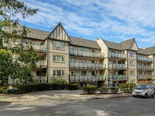 Photo 1: 208 1436 Harrison St in : Vi Downtown Condo for sale (Victoria)  : MLS®# 869087