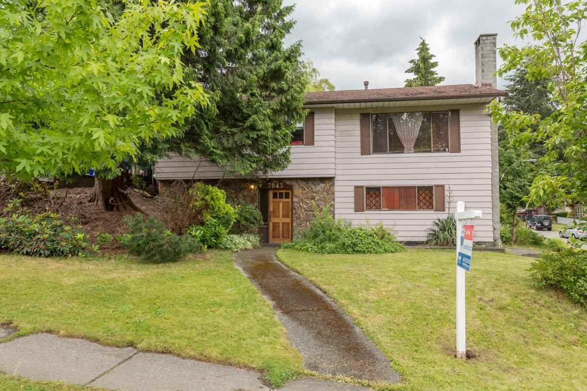 Main Photo: 7843 141B Street in Surrey: East Newton House for sale : MLS®# R2079712
