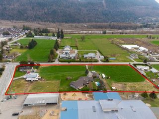 Photo 39: 5621 UNSWORTH Road in Chilliwack: Vedder S Watson-Promontory House for sale (Sardis)  : MLS®# R2560364