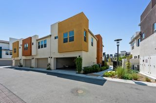 Photo 26: CHULA VISTA Townhouse for sale : 3 bedrooms : 2076 Tango Loop #4