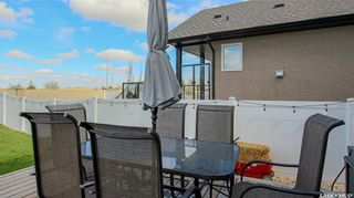 Photo 44: 5118 Anthony Way in Regina: Lakeridge Addition Residential for sale : MLS®# SK873585