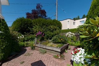 Photo 39: 1607 W 57TH AV in Vancouver: South Granville House for sale (Vancouver West)  : MLS®# V1020158