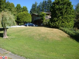 Photo 2: 7710 ALPINE Place in Mission: Mission BC House for sale : MLS®# F1223628