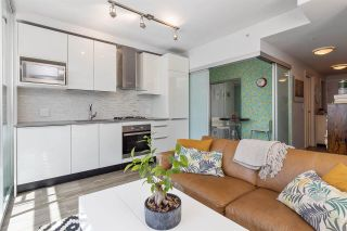 """Photo 6: 1505 1283 HOWE Street in Vancouver: Downtown VW Condo for sale in """"TATE"""" (Vancouver West)  : MLS®# R2592003"""