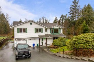 Main Photo: 9023 HAMMOND Street in Mission: Mission BC House for sale : MLS®# R2439530