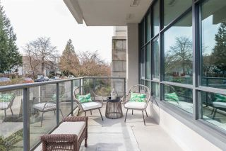Photo 21: 215 2851 HEATHER STREET in Vancouver: Fairview VW Condo for sale (Vancouver West)  : MLS®# R2549357