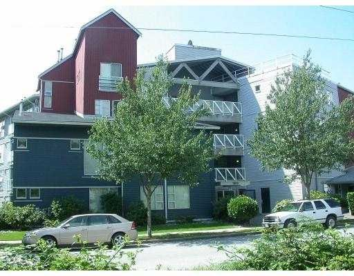 "Main Photo: # 201 1880 E KENT AV in Vancouver: Fraserview VE Condo  in ""PILOT HOUSE"" (Vancouver East)"
