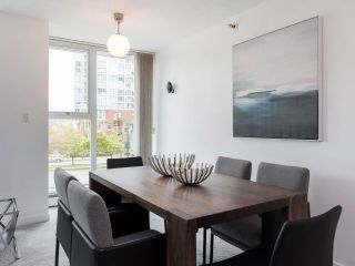 Photo 9: 305 1009 EXPO BOULEVARD in Vancouver: Yaletown Condo for sale (Vancouver West)  : MLS®# R2575432