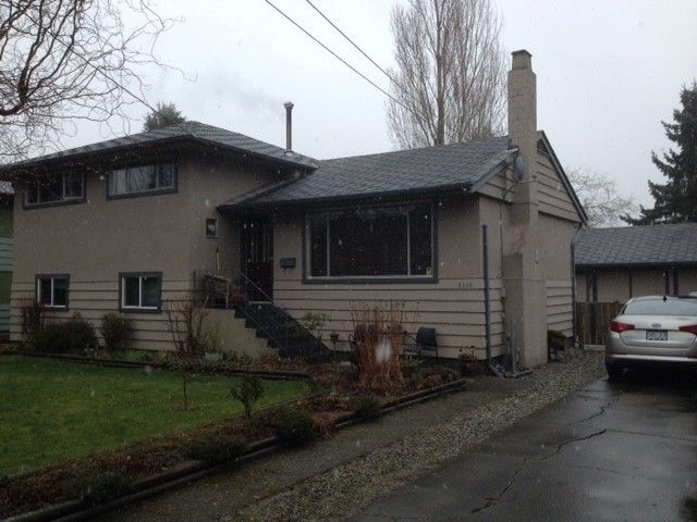 """Main Photo: 8320 ELSMORE Road in Richmond: Seafair House for sale in """"E"""" : MLS®# V1049270"""