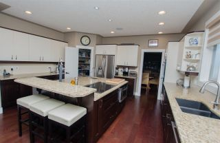 Photo 6: 825 TODD Court in Edmonton: Zone 14 House for sale : MLS®# E4231583