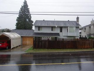 Photo 2: 823 Robinson Street in Coquitlam: Coquitlam West House for sale : MLS®# v675433