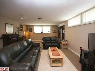 """Photo 9: 35461 JADE Drive in Abbotsford: Abbotsford East House for sale in """"Eagle Mountain"""" : MLS®# F1117741"""