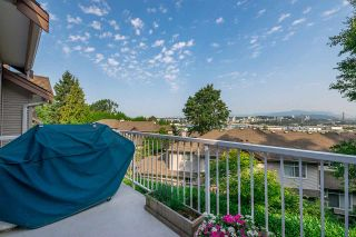 Photo 16: 37 11860 RIVER Road in Surrey: Royal Heights Townhouse for sale (North Surrey)  : MLS®# R2294349