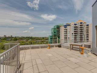 Photo 40: 450 310 8 Street SW in Calgary: Eau Claire Apartment for sale : MLS®# A1060648