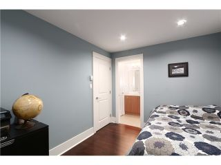"Photo 15: 2632 W 6TH Avenue in Vancouver: Kitsilano 1/2 Duplex for sale in ""Kits"" (Vancouver West)  : MLS®# V1074098"