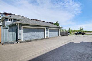 Photo 40: 2212 Mahogany Boulevard SE in Calgary: Mahogany Semi Detached for sale : MLS®# A1128779