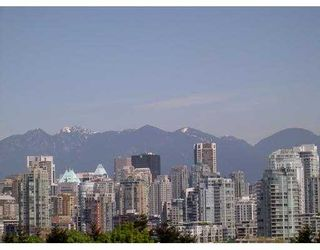 """Photo 1: 204 943 W 8TH AV in Vancouver: Fairview VW Condo for sale in """"SOUTHPORT"""" (Vancouver West)  : MLS®# V536722"""