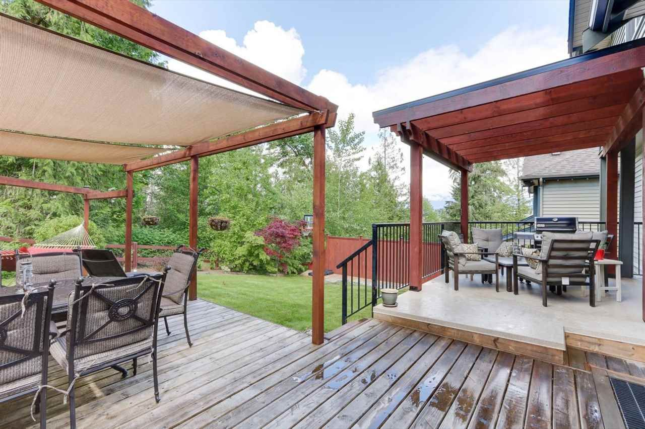 """Photo 30: Photos: 22877 GILBERT Drive in Maple Ridge: Silver Valley House for sale in """"STONELEIGH"""" : MLS®# R2585311"""