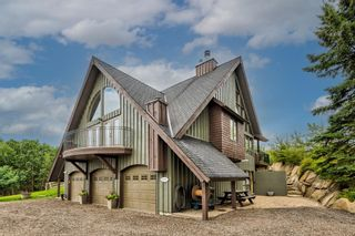 Photo 46: 25207 Bearspaw Place in Rural Rocky View County: Rural Rocky View MD Detached for sale : MLS®# A1138500