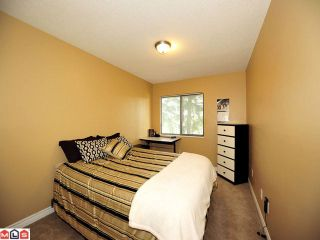 Photo 8: 31 3015 TRETHEWEY Street in Abbotsford: Abbotsford West Townhouse for sale
