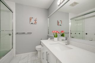 """Photo 17: 75 6533 121 Street in Surrey: West Newton Townhouse for sale in """"STONEBRIAR"""" : MLS®# R2601158"""