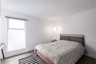 """Photo 9: 308 888 W 13TH Avenue in Vancouver: Fairview VW Condo for sale in """"CASABLANCA"""" (Vancouver West)  : MLS®# R2341512"""