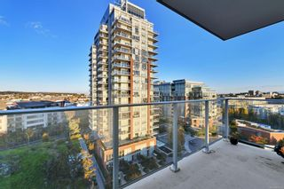 Photo 17: 907 60 saghalie Rd in : VW Songhees Condo for sale (Victoria West)  : MLS®# 863192