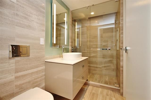 """Photo 8: Photos: 3501 1151 W GEORGIA Street in Vancouver: Coal Harbour Condo for sale in """"Trump International Hotel and Tower"""" (Vancouver West)  : MLS®# R2140743"""