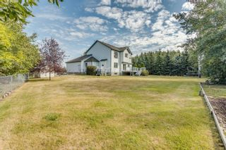 Photo 48: 26 26106 TWP RD 532 A: Rural Parkland County House for sale : MLS®# E4260992