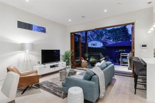 Photo 14: 856 W 19TH AVENUE in Vancouver: Cambie House for sale (Vancouver West)  : MLS®# R2456199