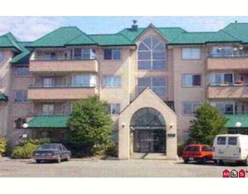 "Main Photo: 204 2960 TRETHEWEY ST in Abbotsford: Abbotsford West Condo for sale in ""Cascade Green"" : MLS®# F2504516"