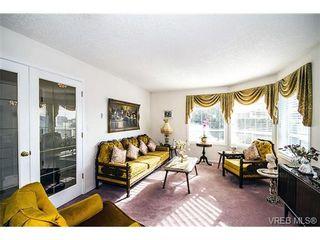 Photo 4: 11 709 Luscombe Pl in VICTORIA: Es Esquimalt House for sale (Esquimalt)  : MLS®# 690941