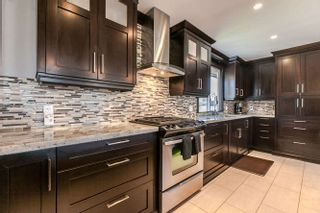 Photo 7: 1353 GROVER Avenue in Coquitlam: Central Coquitlam House for sale : MLS®# R2066736