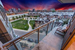 Photo 11: 718 38 Joe Shuster Way in Toronto: Niagara Condo for sale (Toronto C01)  : MLS®# C3819908