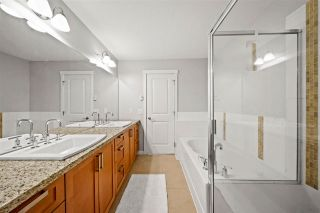 """Photo 13: 3357 DEVONSHIRE Avenue in Coquitlam: Burke Mountain Townhouse for sale in """"BELMONT PARK"""" : MLS®# R2570400"""