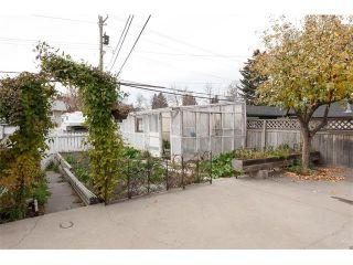 Photo 15: 1203 MACKID Road NE in Calgary: Mayland Heights House for sale : MLS®# C4036738