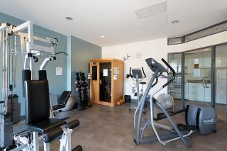 """Photo 25: 701 4425 HALIFAX Street in Burnaby: Brentwood Park Condo for sale in """"Polaris"""" (Burnaby North)  : MLS®# R2608920"""