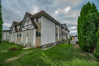 """Photo 2: 101 9516 ROTARY Street in Chilliwack: Chilliwack N Yale-Well Condo for sale in """"Royal Tudor"""" : MLS®# R2613300"""
