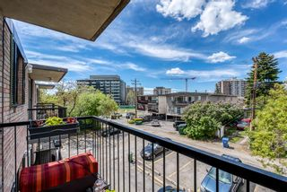 Photo 16: 302 934 2 Avenue NW in Calgary: Sunnyside Apartment for sale : MLS®# A1113791
