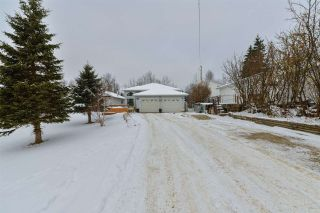 Photo 30: 318 Smith Crescent: Rural Parkland County House for sale : MLS®# E4221163