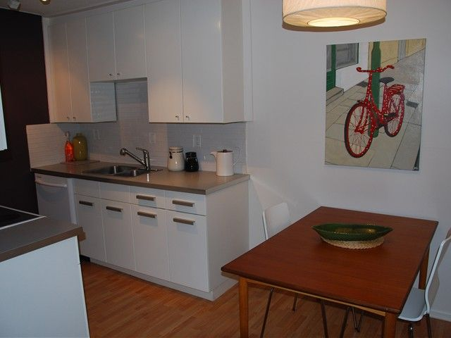"""Photo 9: Photos: 208 1435 NELSON Street in Vancouver: West End VW Condo for sale in """"WESTPORT"""" (Vancouver West)  : MLS®# V877675"""