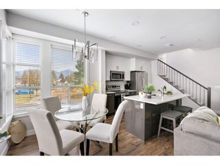 """Photo 8: 21 8466 MIDTOWN Way in Chilliwack: Chilliwack W Young-Well Townhouse for sale in """"MIDTOWN 2"""" : MLS®# R2531034"""